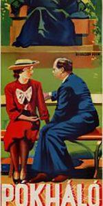 Pókháló (1936)