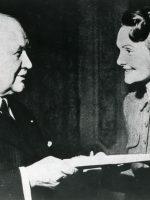 MP_66 Lehár Ferenc és Rácz Vali Színházi Magazin 1940. 7