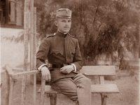 Rácz Ferenc az I. Világháború idején