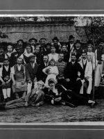 Népszínmű-előadás - Gölle - 1918 (Rendezte Rácz Ferenc)_rt